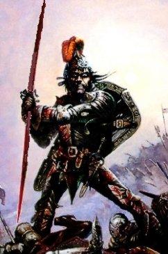 Мифологическая энциклопедия: Демонология: Ваал (Баал, Бел; Баэль ...